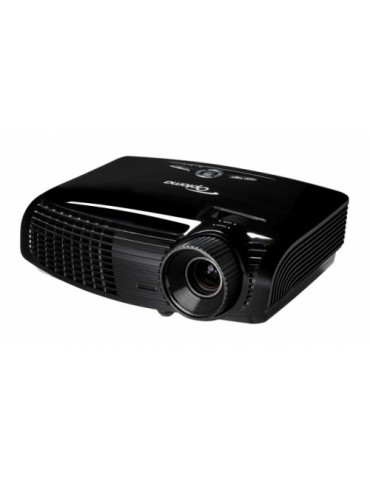 Optoma HD131Xe Full HD 3D projector