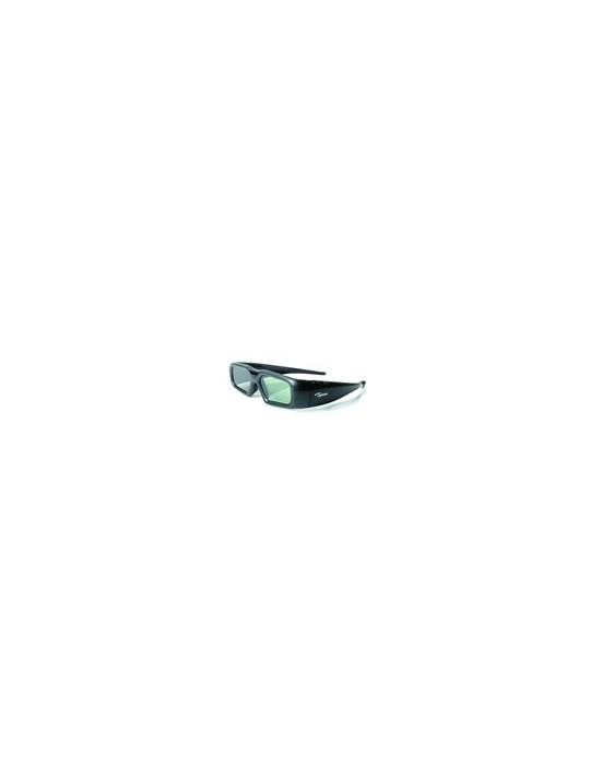 Optoma ZF2300 3D bril + 3D-RF System ontvanger (Starterkit)