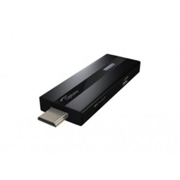 Optoma HDCast Pro, Draadloze Wifi - HDMI+Audio adapter