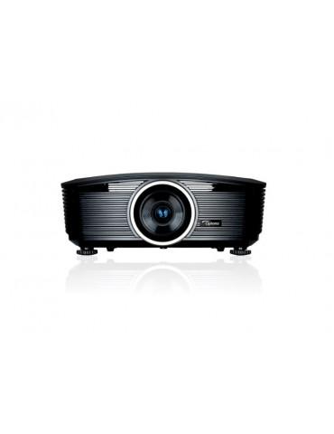 Optoma EH505-B Full 3D WUXGA 5000 Ansi (Zonder Lens)