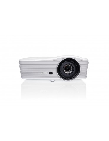 Optoma EH515T HDBaseT projector