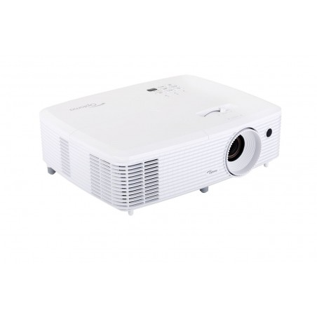 Optoma HD27 - REC.709 home cinema projector