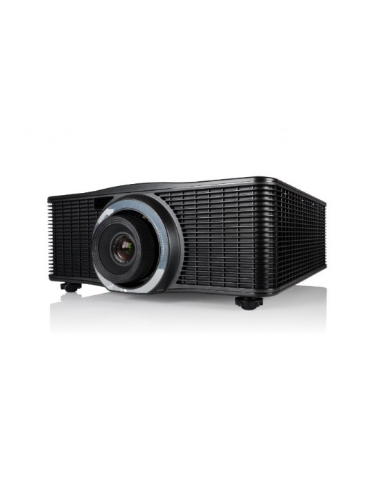 Optoma ZU650+ BLACK