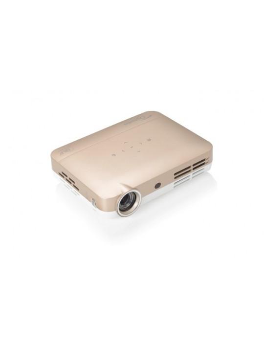 Optoma ML330 Grey/Gold