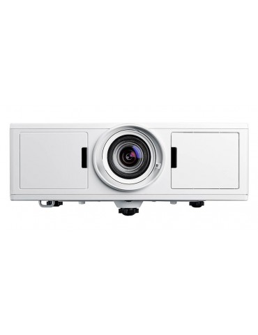 Optoma ZU500T (BLACK/WHITE)
