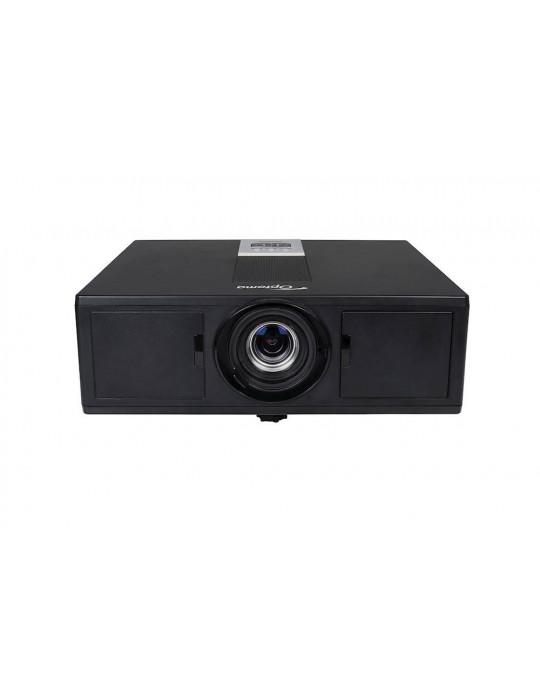 Optoma ZU500T (BLACK/WHITE)