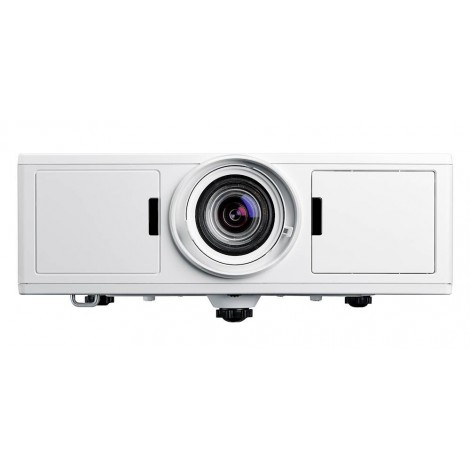 Optoma ZU510Te (BLACK/WHITE)