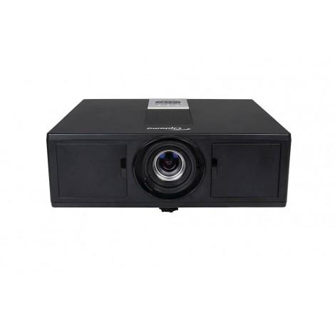 Optoma ZU510Te (BLACK/WHITE)