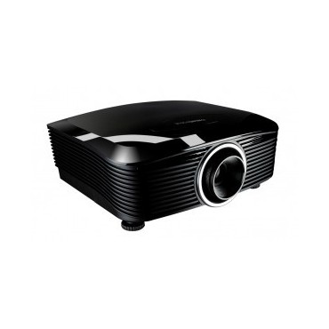 Optoma HD86 (long throw lens)