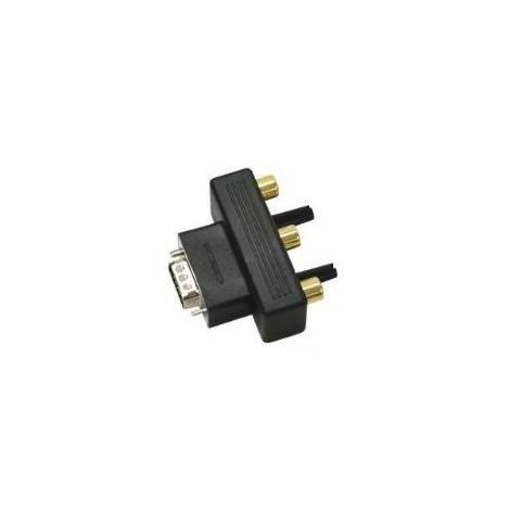 VGA - Component converter