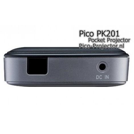 Optoma Pico Projector PK102