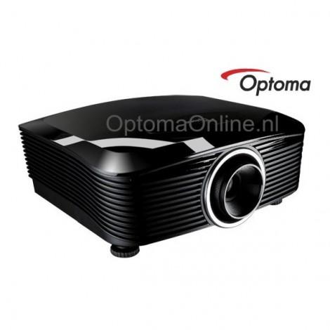 Optoma EX785 - Zoom lens