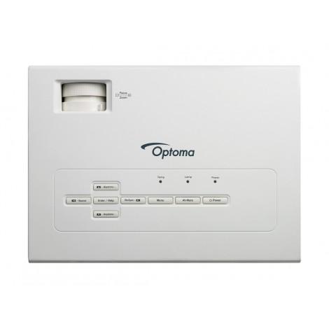 Optoma EX532 [PROJECTIEWEKEN]