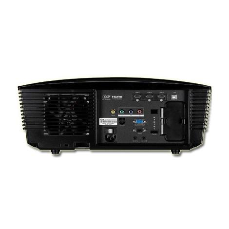 Optoma HD86