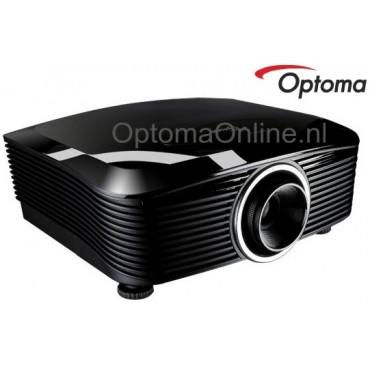 Optoma EW775 - Long Throw lens