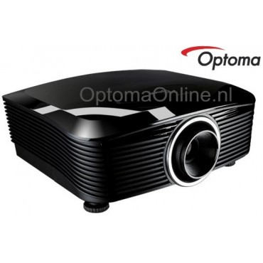 Optoma EW775 - Short Throw lens