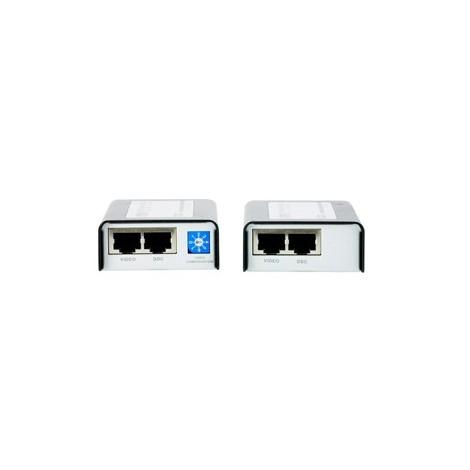 Aten HDMI 1.3b CAT5e/6 verlenger max. 60 m