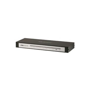Aten 8-voudige HDMI splitter