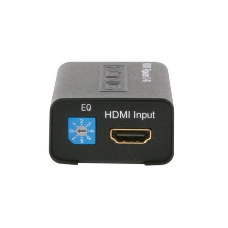 HDMI Repeater [Versterker] 3.4 Ghz