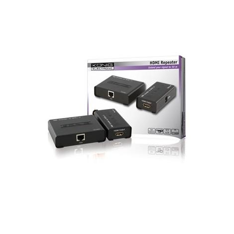 HDMI Cat 5 verlenger [50 meter]