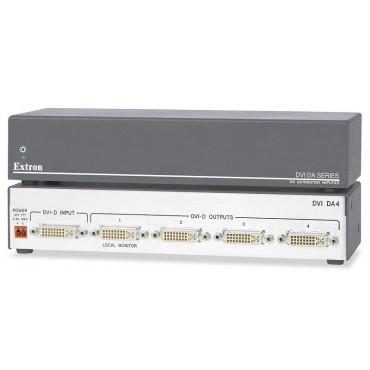 Extron 4-voudige DVI Splitter [High-End]