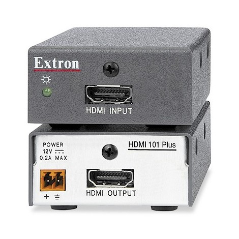 Extron HDMI Cat 5 extender [60 meter - High End]