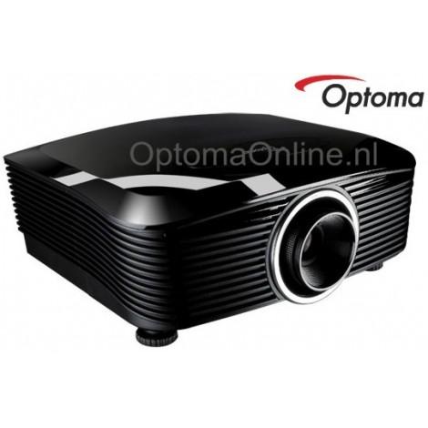 Optoma EW775 - Standaard lens