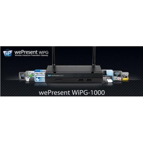 Awind WePresent WIPG1000