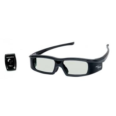 Optoma ZF2100 3D bril + 3D-RF System ontvanger (HD25, HD33, HD300x, HD83)