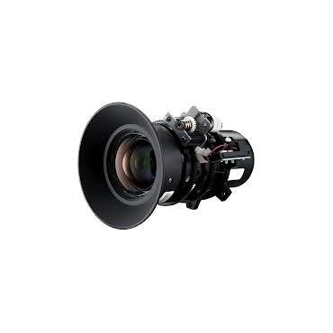 Standaard lens voor de EX855/EW865