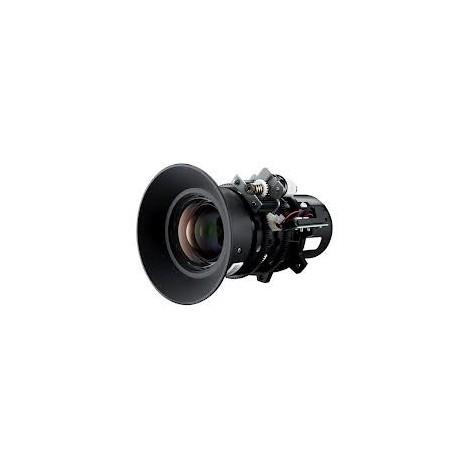Long throw lens - EX855 / EW865