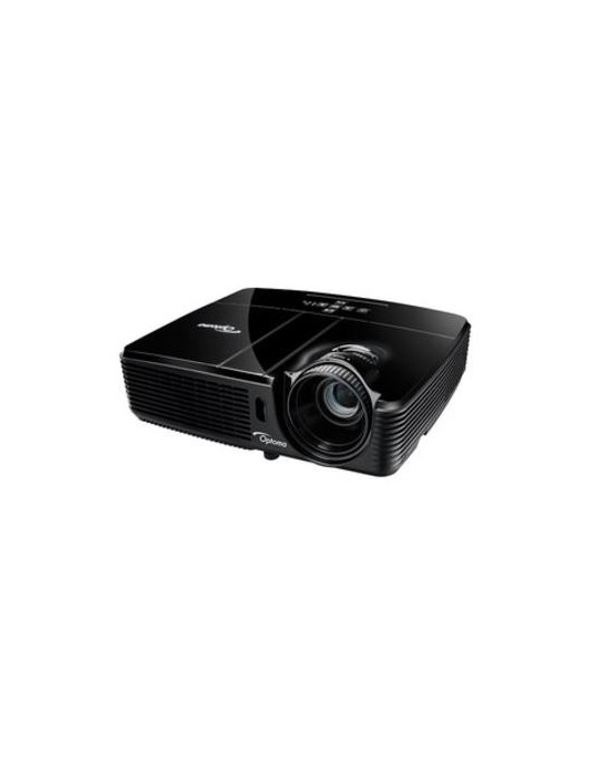 Optoma FW5200 - Beamer