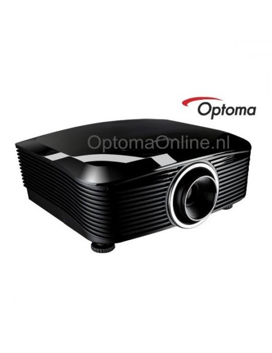 Optoma EX785 - Short-throw lens